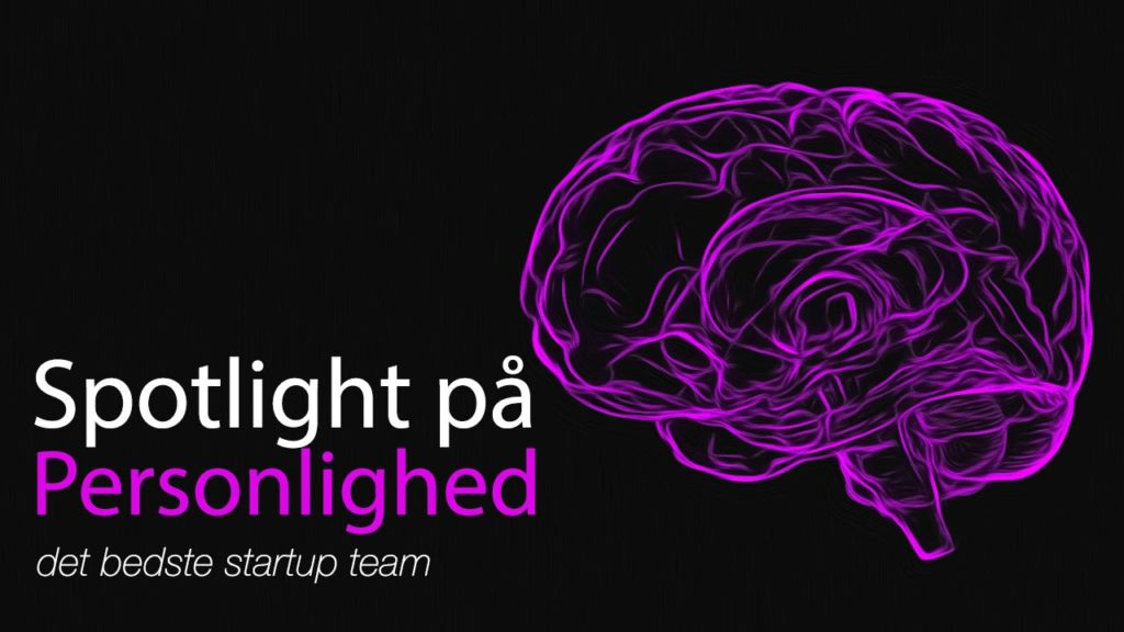 #61 – Det Bedste StartUp Team