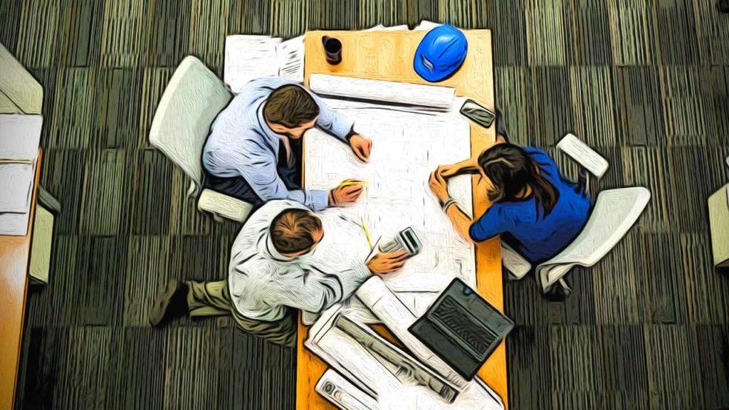 Enterprise salg forudsætter skarpe processer i salg 🎧