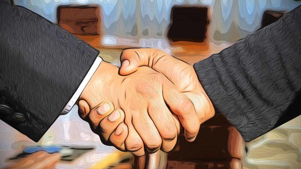 Hvordan er PLEO kommet i gang med partnerskabssalg? 🎧
